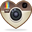 El Portal del Amor en instagram